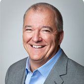 Walter Schindler, Managing Director of Transformation