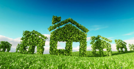 Sustainable Real Estate and Impactful Investments