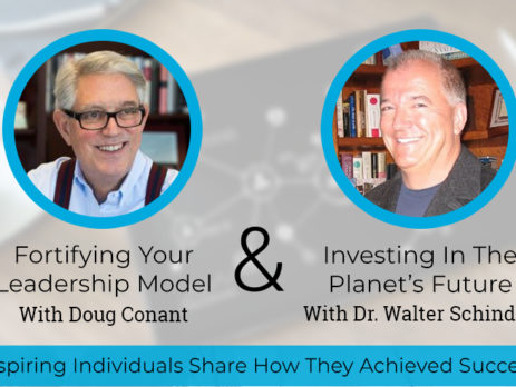 Inspiring individuals share how they achieved success