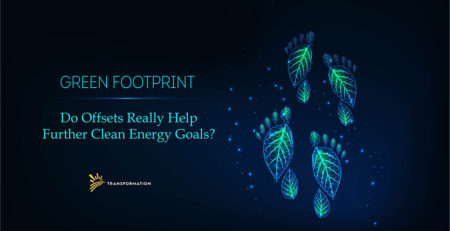 What are Carbon Offsets? | Transformation Holdings