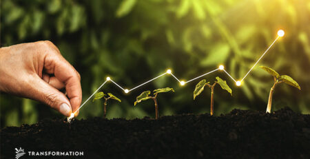 private directed impact investing | Transformation Holdings