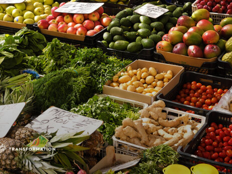 food hub viability