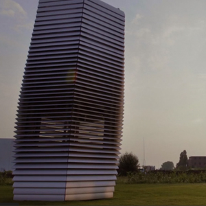 The Smog Tower