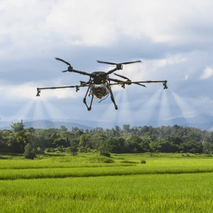 sustainable agriculture innovations