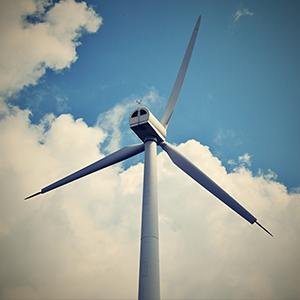 Wind Energy Investing