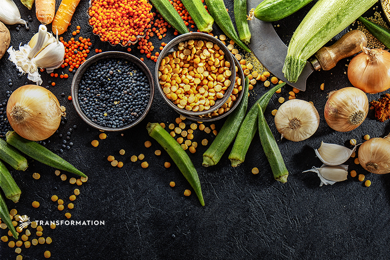 food as medicine | TransportationHoldings.com