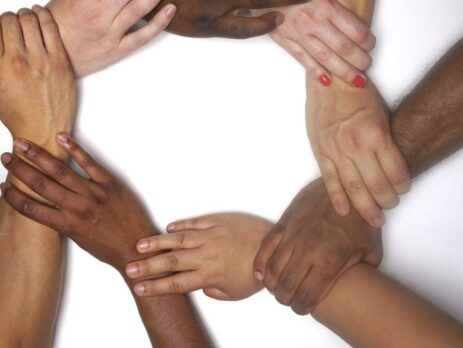 racial equality and equity