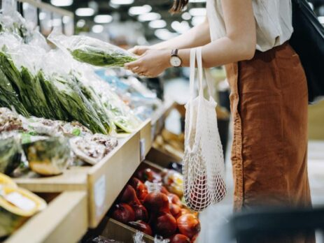 investing in consumer diets